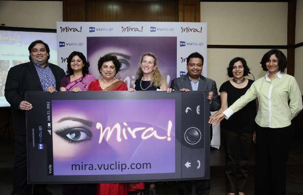 Vuclip launches mobile video portal for females