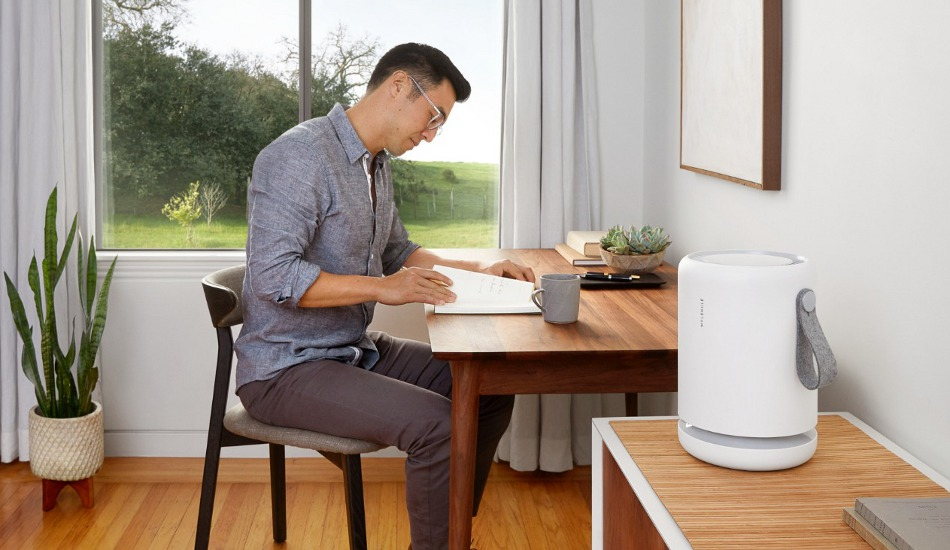 Molekule launches Air Mini+ purifier in India for Rs 45,999