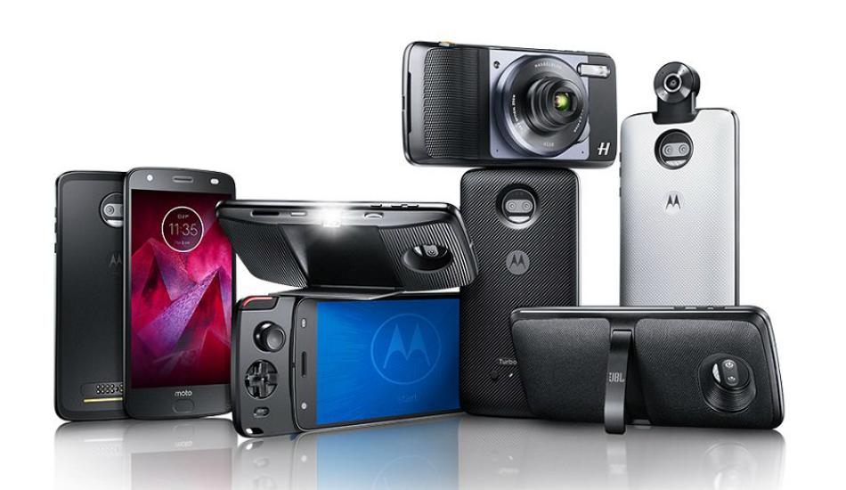 Motorola's Moto Mods . Needs or wants?