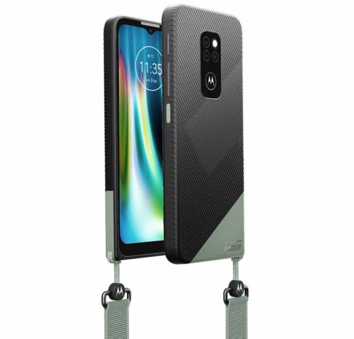 Motorola Defy rugged phone announced with Gorilla Glass Victus, military-grade durability