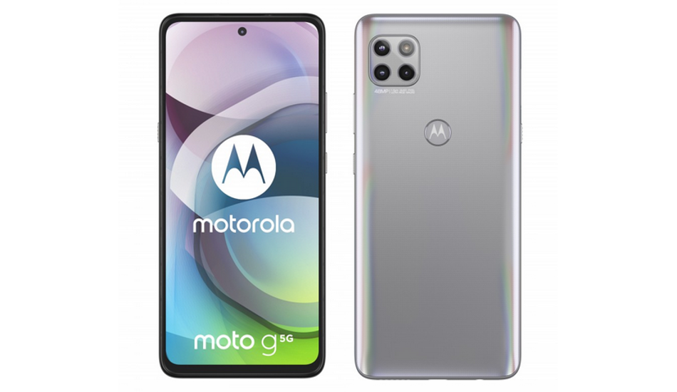 Moto G 5G first sale to be held today via Flipkart