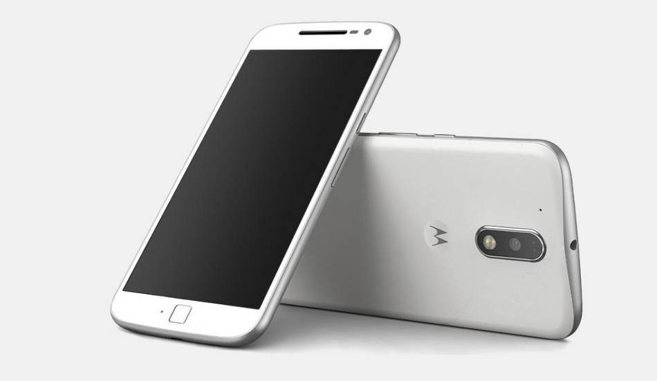 After Moto G4, image of Moto G4 Plus leaked
