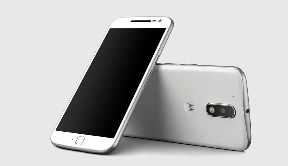 Moto G4 Plus will get to taste Android Oreo update, confirms Motorola