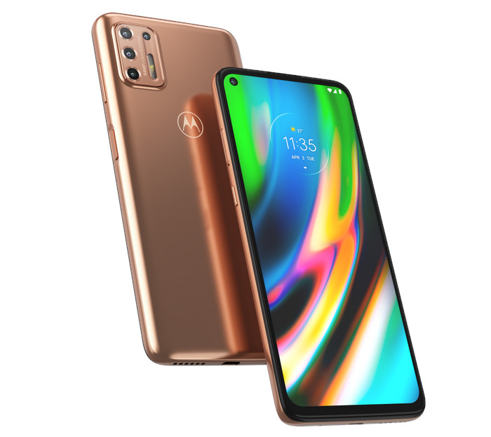 Moto G9 Plus to launch in India soon, BIS certification reveals