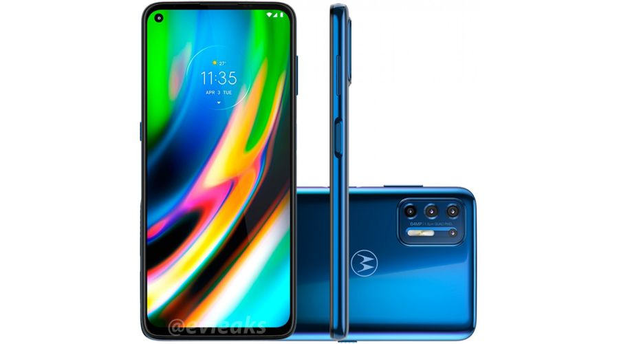 Moto G9 Plus tipped to feature Snapdragon 730G SoC