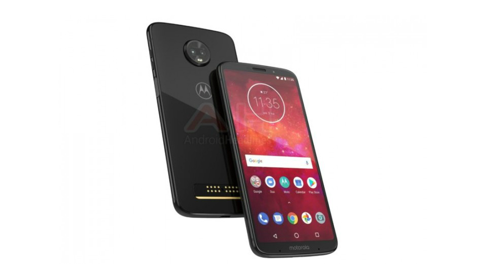 Motorola Moto Z3 may be launched  with 5G Mod on August 2