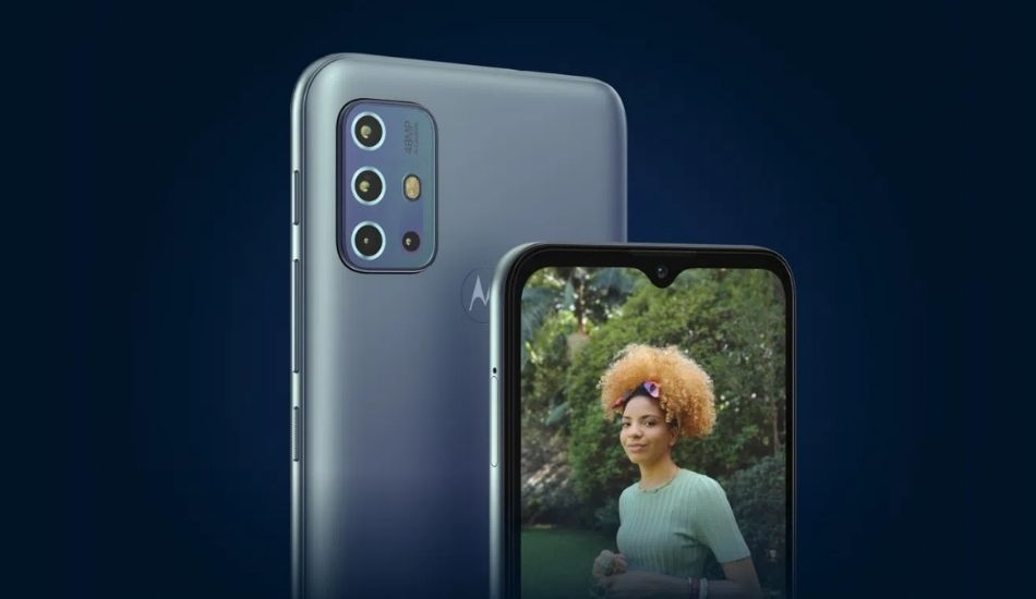 Moto G20 launched with quad cameras, 90Hz display and more
