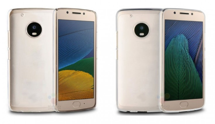 Lenovo to sell Moto G5 just after the MWC 2017