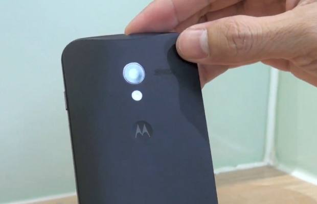 Is this the new Moto X 2017?