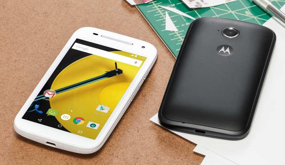 Motorola slashes Moto E (2nd Gen) price by Rs 1,000
