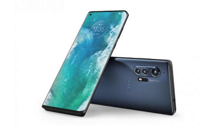 Motorola Edge Lite reportedly in works