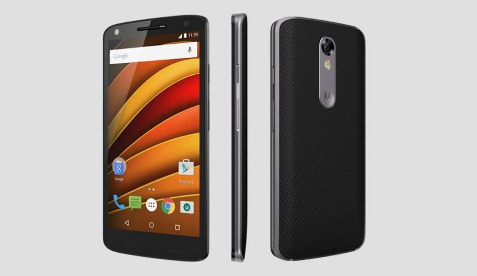 Motorola Droid Turbo 2 aka Moto X Force with Nougat update gets Bluetooth certified