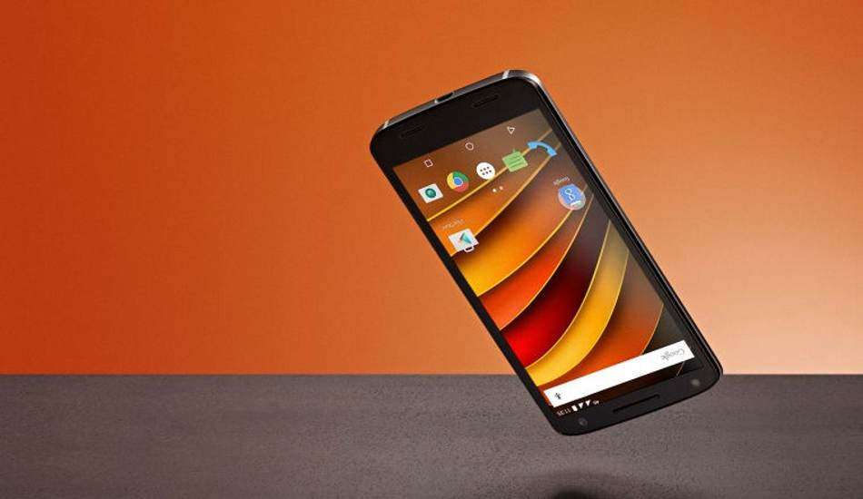 Shatterproof Motorola Moto X Force now available with huge discount