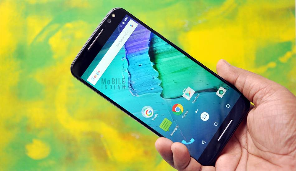 Motorola Moto X Style Review - Its worth Rs 30K