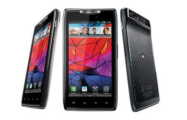 Google's Motorola to bring Xphone, XTablet