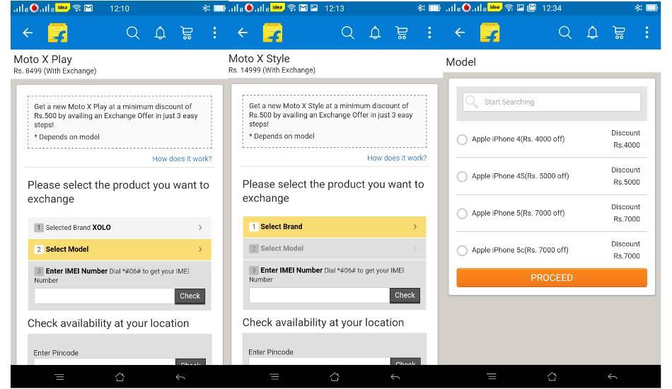 Are Amazon, Flipkart exchange offers worth it?