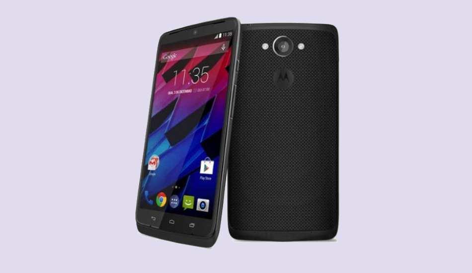 Motorola Moto Turbo gets Android Marshmallow update in India