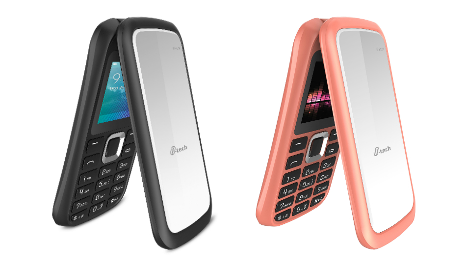 M-tech Mobile announces G Flip with dual SIM, 1000mAh battery