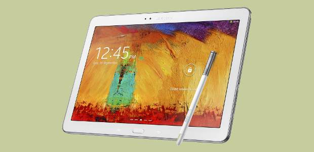 Samsung brings octa core Note 10.1 (2014) to India for Rs 50K
