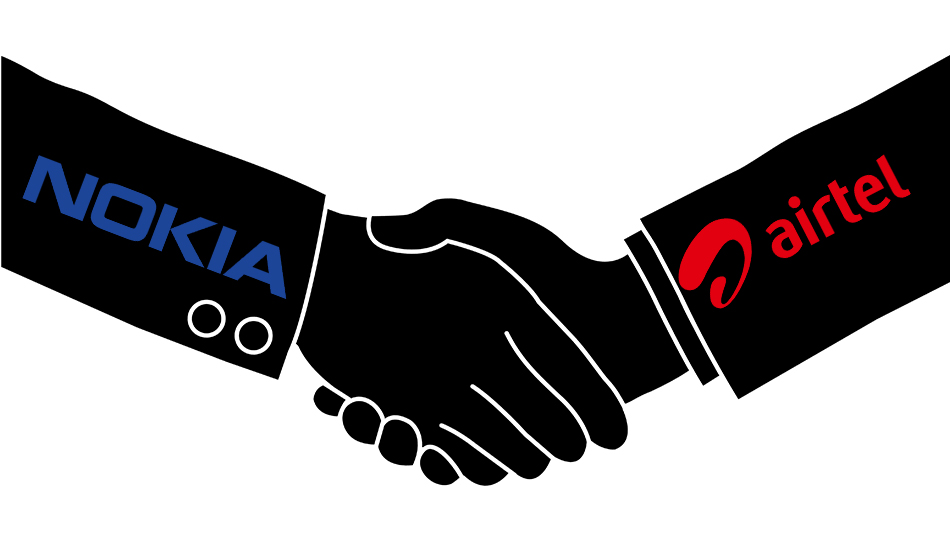 Airtel partners with Nokia to launch open cloud-based VoLTE network in India