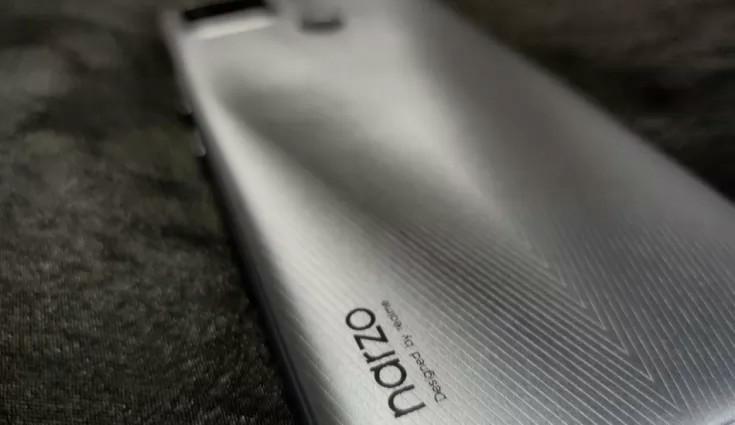 Realme Narzo 30 launch imminent in India