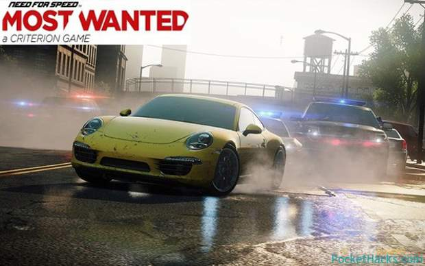 NFS Most Wanted coming to Android, iOS this month