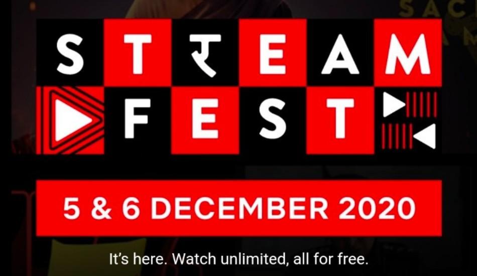 Netflix Streamfest  gets extension