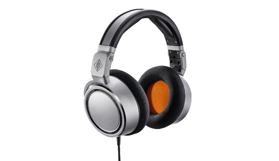 Neumann NDH 20 Studio Headphone launched for Rs 34,990