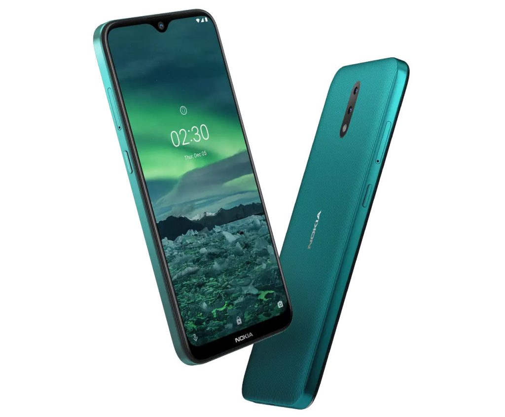 Nokia 2.3 with dual rear camera launched in India