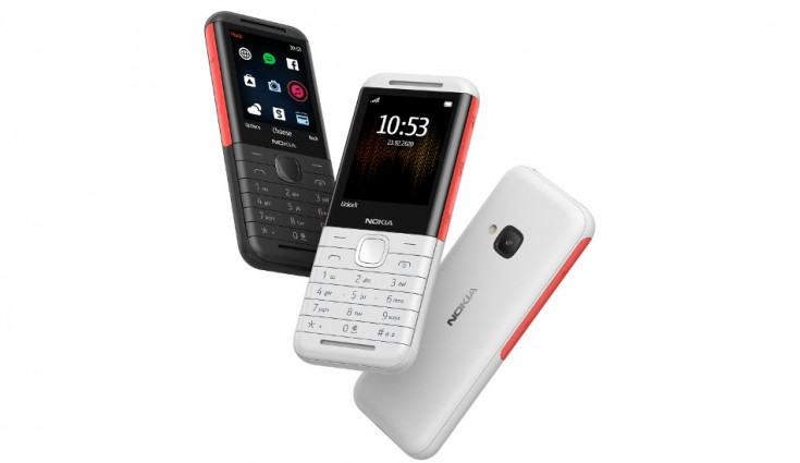 Nokia 5310 feature phone now available in the offline market in India
