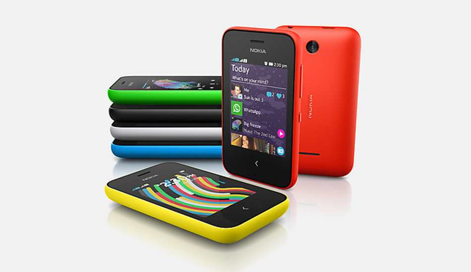 Opera Mini to become default browser in Microsoft's Asha series, feature phones