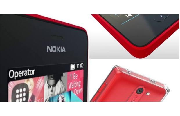 Nokia Asha 501: First Look