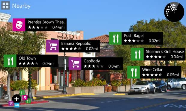 Nokia City Lens now available for Lumia phones