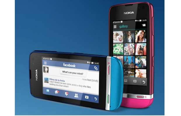 Nokia launches Asha 305, Asha 311 in India