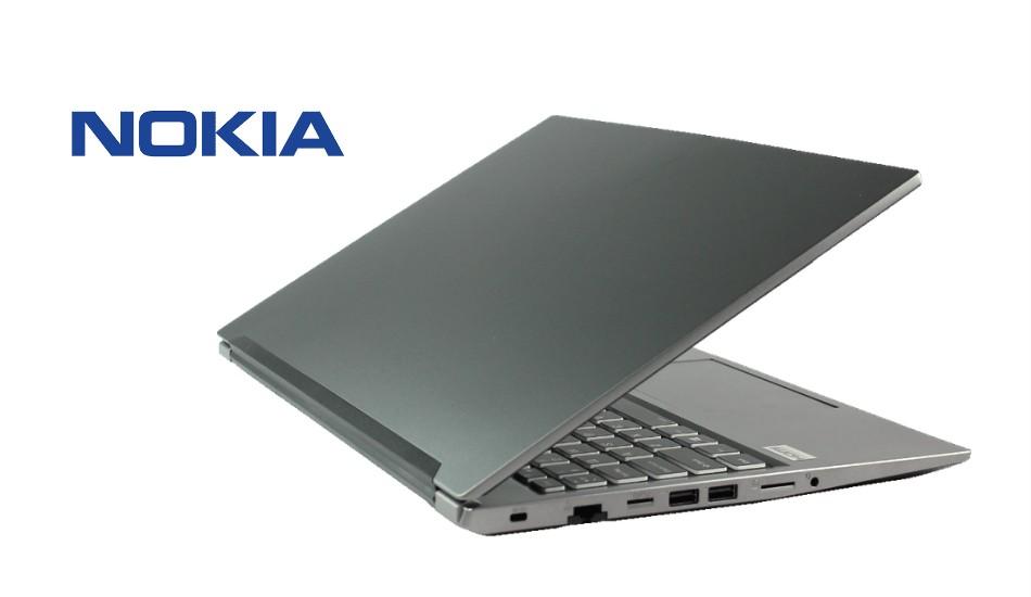 Nokia Purebook laptops arriving soon
