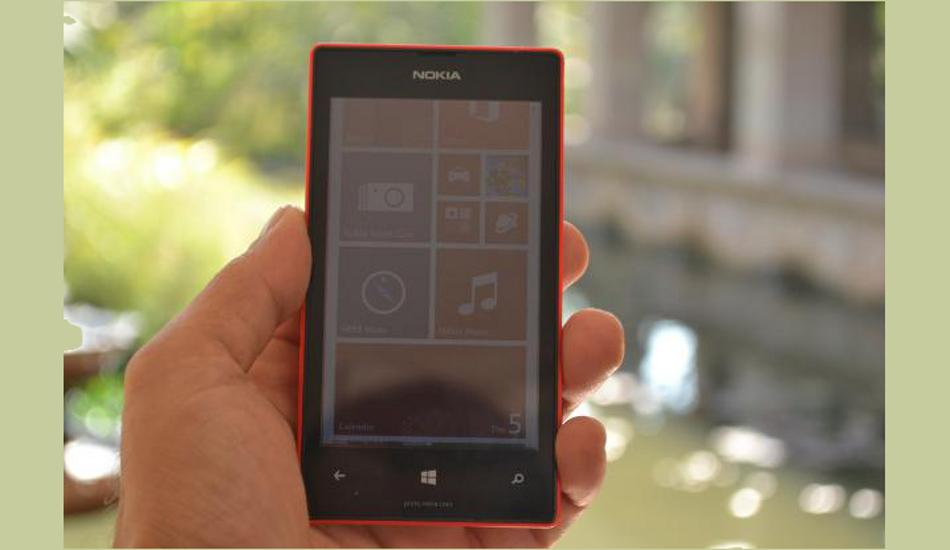 Is Nokia Lumia 525 at Rs 10,399 worth buying?