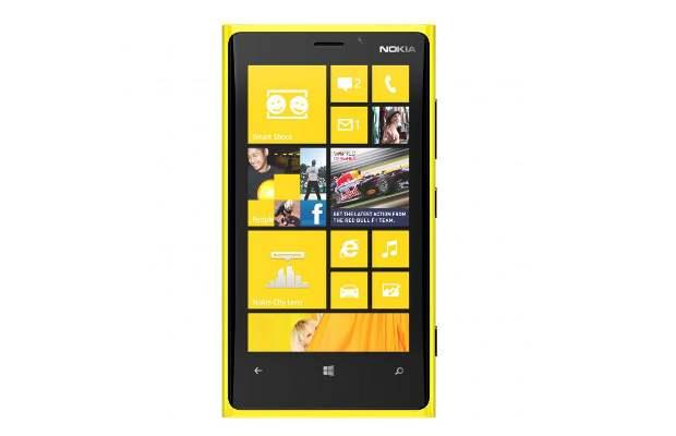 Mobile review: Nokia Lumia 920