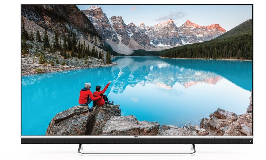 Nokia 50-inch and 32-inch smart TVs to be launched in India soon
