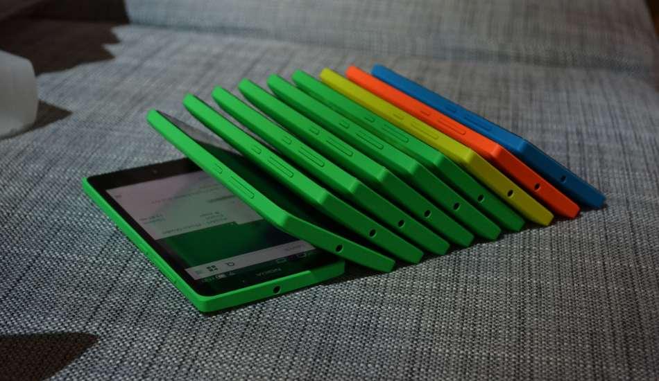 First Cut: Nokia X and Nokia X+