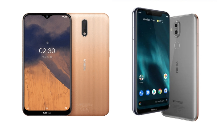 Nokia 8.1, Nokia 2.3 are now getting Android 11 in some regions