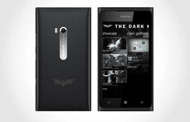 Airtel 3G free on Nokia Lumia 800 Dark Knight