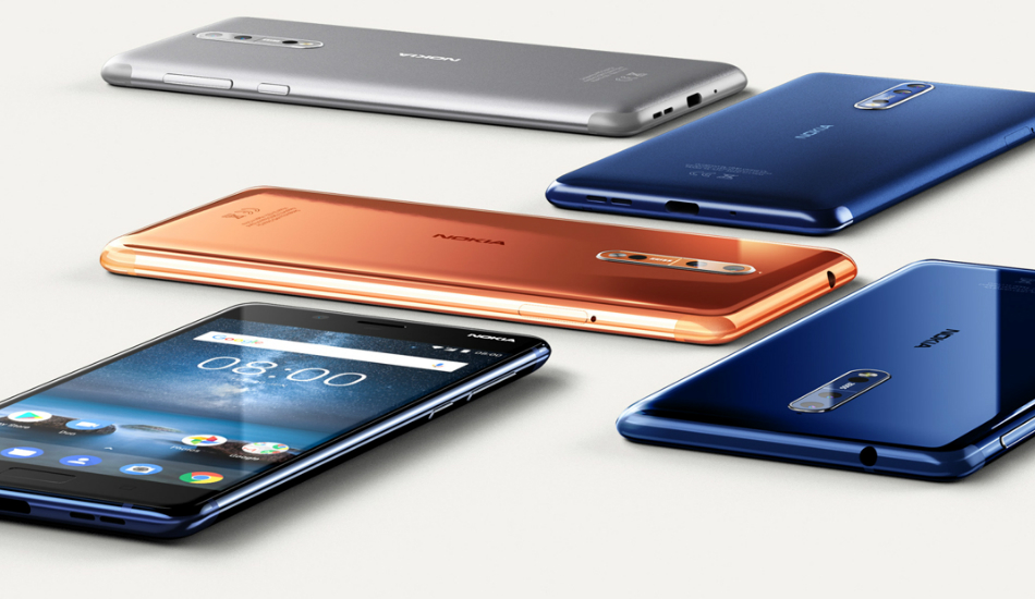HMD Global will soon push Face Unlock feature to four Nokia phones