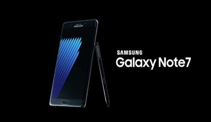 Samsung Galaxy Note 7R passes FCC certification, launch eminent