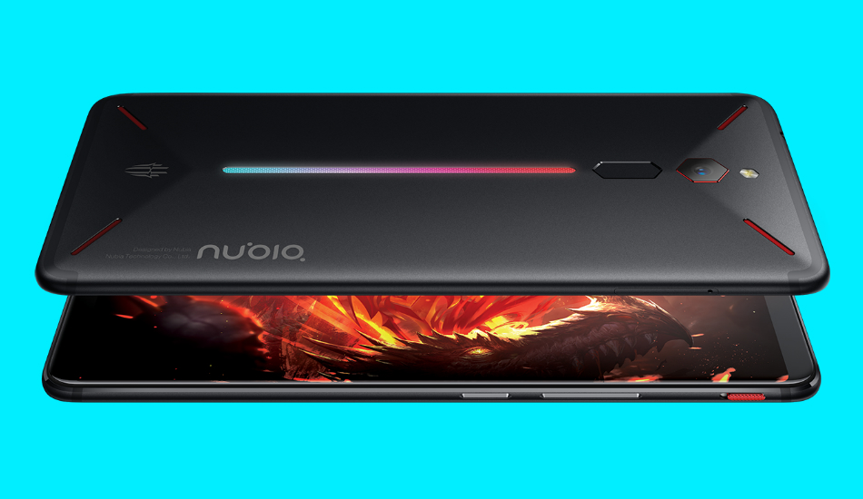 Nubia Red Magic gaming smartphone to launch in India on December 20
