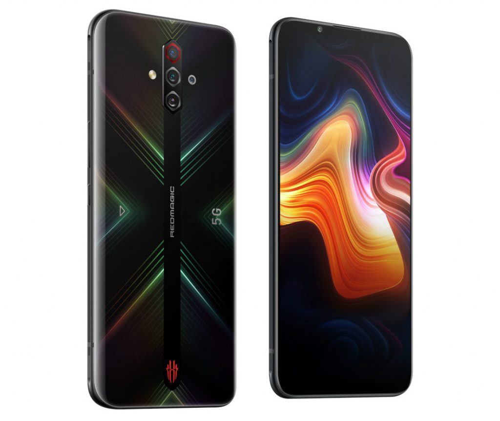 Nubia Red Magic 5G Lite announced with Snapdragon 765G, 5100mAh battery