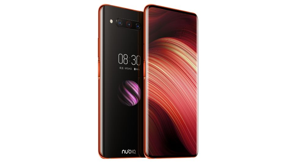Nubia Z20 with dual Amoled display expected to launch in India by September end