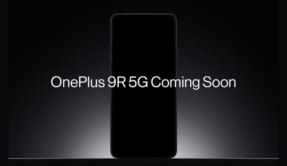 OnePlus 9R is coming as an India exclusive smartphone