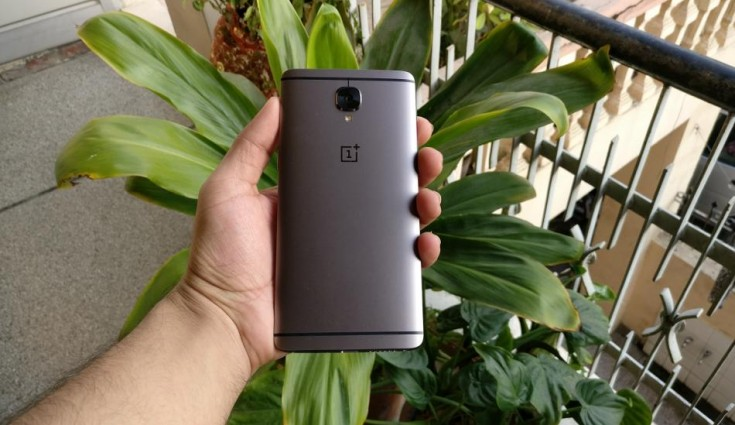 OnePlus 3,  3T gets Android 7.1.1 update with OxygenOS 4.1.0