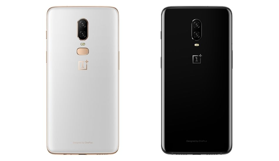 OnePlus 6/6T series smartphones to receive Android 11 in late August: OnePlus