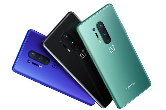 OnePlus 8 Series gets a price cut in India